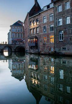 https://flic.kr/p/FnCsz4 | Malines - Mechelen | One day in Malines (Mechelen), Belgium.