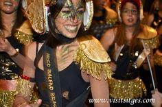 Rua del Extermini Sitges Carnaval 2013