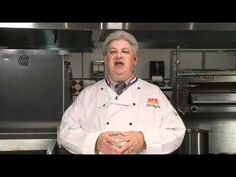 Rise Above your Competition with Mini-Desserts - A Gordon Food Service Tip - YouTube