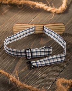 Madera de pino pajarita pajarita madera corbata de por Woodmadegrp