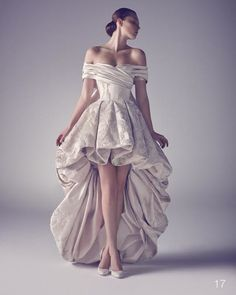 17 ชุดแต่งงานสุดหรูหราและไฮโซในระดับ Haute Couture !! | WeGoInter.com – เรียนต่อต่างประเทศ