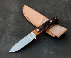 Aroldo knives