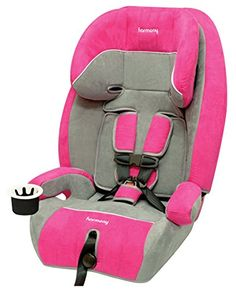 Harmony Defender 360 3-in-1 Convertible Car Seat. Compact seat ...
