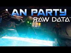 VR Robot Assassins - Raw Data - YouTube
