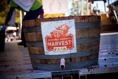 #DTNFallContest Sonoma-County-Harvest-Festival