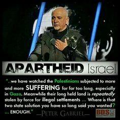 Free  Palestine .
