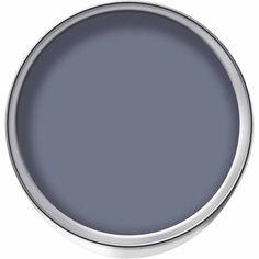 Dulux Exterior Colours, Wilko Paint, Wall Colors, Paint Colors, Exterior Color Combinations, Sugar Soap, Large Baths, Range Cooker