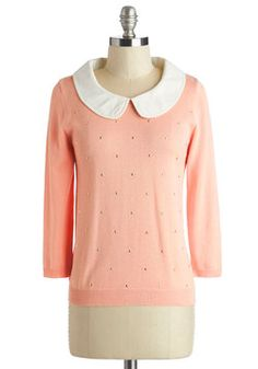 Femme Finesse Top