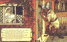 Google Image Result for http://www.surlalunefairytales.com/illustrations/ridinghood/images/crane_red7.jpg