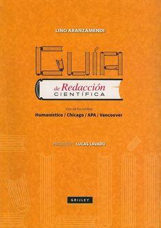 INVESTIGACIÓN CIENTÍFICA (Lima : Grijley, 2013)