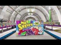 Best school supplies commercial ever!!!! Mr. Sketch Scented Markers: Make Coloring Even More Fun