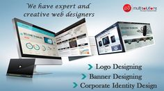 The layout and ‪#‎design‬ of any ‪#‎website‬ is the first thing that attracts the audiences. Our company has a team of expert and creative web designers who provides you attractive ‪#‎graphics_designs‬ which definitely increase number of visitors on your web page P3 Multisolutions