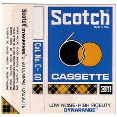Scotch 60