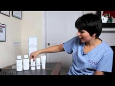 ▶ Obagi Nu-derm professional skin care system - YouTube