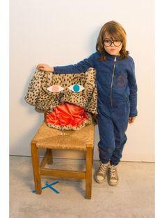 Bobo Choses O-I 2014-15. #moda #niños #fashion #kids