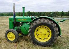 Yesterday's Tractors - 1947
