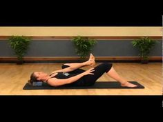 Resistance Stretching - 1 (Inner Hamstring)