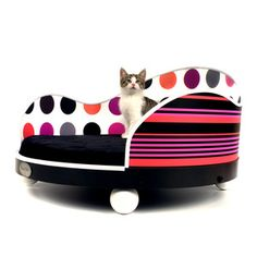 A New Concept In Pet Beds