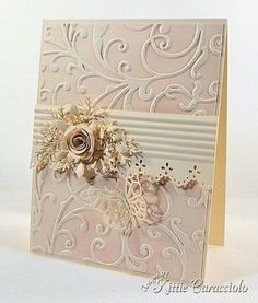 card by Kittie Caracciolo