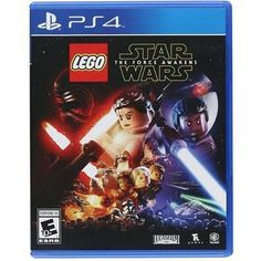 Warner Brothers - LEGO SW Force Awakens PS4