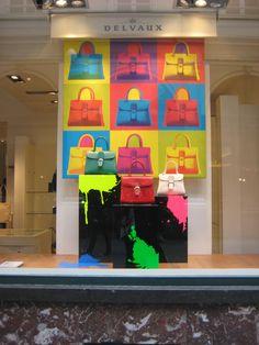 Delvaux corner shop  Galerie de la Reine Bruxelles