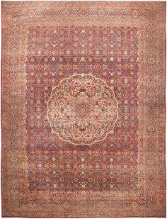 KERMAN – N.344889 – cm. 490 x 290 – Tappeti Orientali e Moderni ...