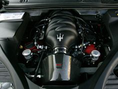 The Most Amazing Automotive Engines
