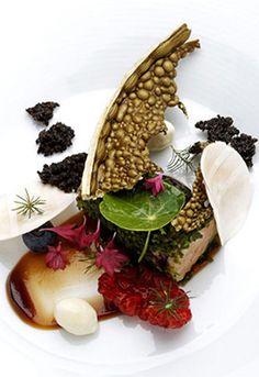Mielcke + Hurtigkarl #dansk #cuisine - Loved by @denmarkhouse