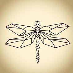 line tattoo geometric #Geometrictattoos