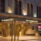 The Manhattan Club New York, New York, NY at getaroom. The best hotel rates guaranteed at The Manhattan Club New York. Save Money on hotel rooms. Manhattan Hotels, New York Hotels, Thing 1, Nyc, Adventures By Disney, Hotels And Resorts, Luxury Travel, New York City, Paisajes