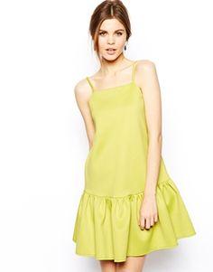 ASOS Peplum Hem Cami Dress -mine!!!