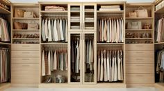 Best corner space management  16 Useful Ideas For Better Closet Organization You Can Get Inspiration From