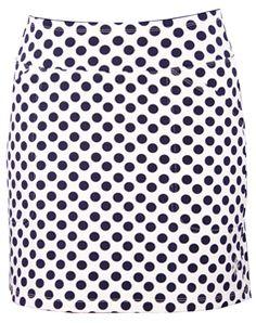 JoFit Mini Golf Skirt, kind of wild but I poke it.