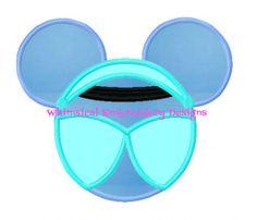 Mickey Cinderella