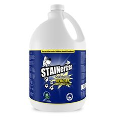 Stainerizer Best Stain Remover - Organic Dog Urine Cleaner and Cat Urine Cleaner for All Surfaces - Stainerizer Organic Pet Stain And Odor Remover * Continue to the product at the image link.