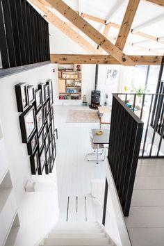 Trap   stairs   vtwonen 07-2017   Fotografie Henny van Belkom