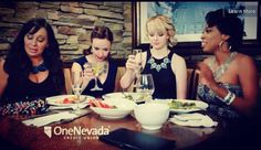Hey looks like one of the One Nevada commercials I did is airing.  Fun day with a few fab girls : ) #christinevienna #actress #actresslife #onenevada #tvcommercial #tvacttess #livecooklove #tvshoot #commercial #nevada #vegas #homechef #instachef