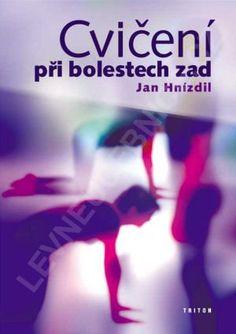 Cvičení při bolestech zad - Jan Hnízdil » Levné učebnice