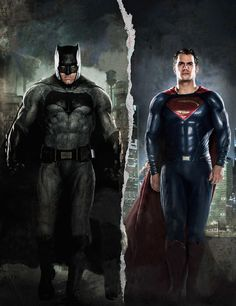 August 12, 2015: Henry Cavill Talks About Big Plans for DC Movies