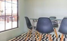 Modulare Büroeinrichtung, Möbelbausystem, Haarwerkstatt | System 180