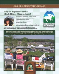 Blockhouse Races, Tryon North Carolina