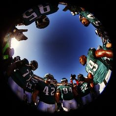 Philadelphia Eagles #Areyoureadyforsomefootball #Eagles