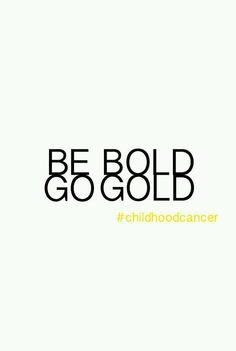 Day 4! Neuroblastoma #gogold #begold
