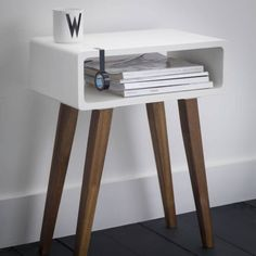 bedside tables vie decor attractive gray open xuuby pair funky deco cabinets table chests retro