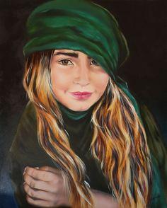 Gypsy Girl | Nersel zur Muehlen
