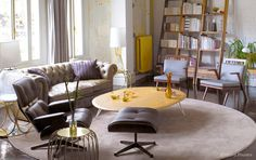 Show Your Metal: Gold, Silver & Bronze - Gilt Home