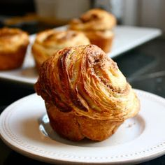 A five star recipe. These were deemed by my family the best thing I have ever baked. I had heard so many things about the legendary mornin...