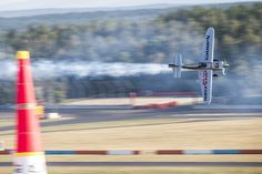 Red Bull Air Race 2016 – the season kicks off! - Hannes Arch