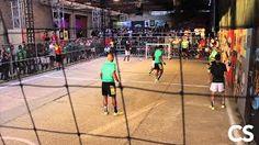 Risultati immagini per street football cage