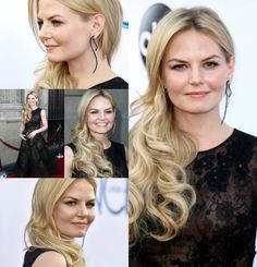 Jennifer Morrison attends the Screening of ABC's 'Once Upon A Time' Season 4 at the El Capitan Theatre on September 21, 2014 in Hollywood, California